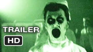 Grave Encounters 2 Official Trailer (2012) - Horror Movie HD