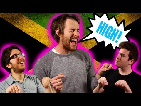 I'm High (Jake and Amir) (Available on iTunes and Spotify)