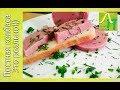 Постная колбаса   Как приготовить вегетарианскую колбасу   Лысый Повар