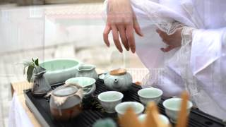 Chinese Tea Ceremony short film 茶道短片