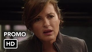 "Law and Order SVU 16×06 Promo ""Glasgowman's Wrath"" (HD) Thumbnail"