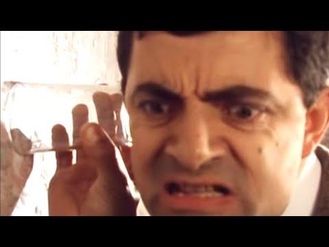 Mr Bean tại phòng 426