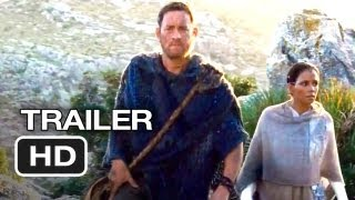 Cloud Atlas Official Trailer (2012) - Tom Hanks, Halle Berry, Wachowski Movie HD