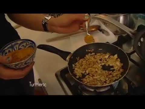 Persian Food Safari Part 1/3