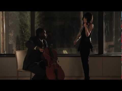 Stranded - Antoniette Costa, Kevin K.O. Olusola and Tara Kamangar