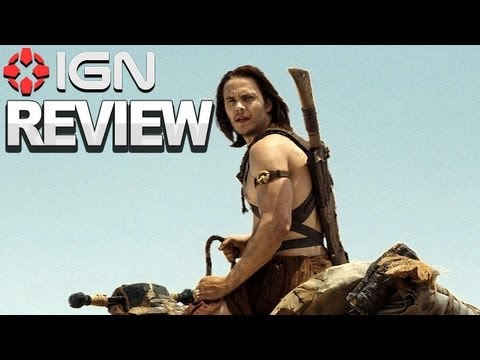 IGN Reviews - John Carter - Video Review