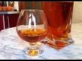 Домашний Коньяк / Коньяк из Самогона (Очень Вкусный) / Cognac of Moonshine / Очень Простой Рецепт