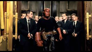 Hellboy 2: The Golden Army Official Trailer #2 - Ron Perlman Movie (2008) HD