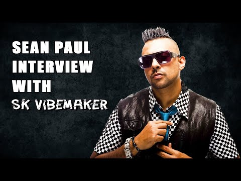 Sean Paul talks Vybz Kartel, Skin bleaching, Marcus Garvey & not collabing with certain artists