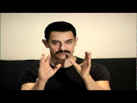 Delhi Belly : Promo Launch by Aamir Khan -YjtSJCbtaXw