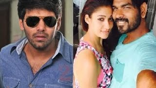 Watch Arya Confirms Nayanthara's Love with...?! Red Pix tv Kollywood News 02/Aug/2015 online