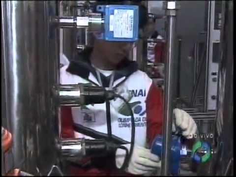SENAI - Olimpíadas do Conhecimento 2011