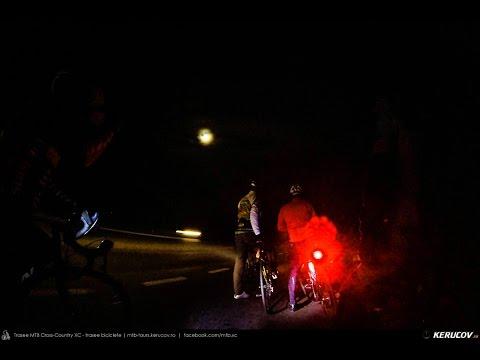 VIDEOCLIP Miercurea Bicicletei / tura 16 noiembrie 2016 [VIDEO]