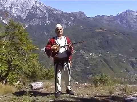 Ndue Shytani - Keng kushtuar Zef Kol Nokes