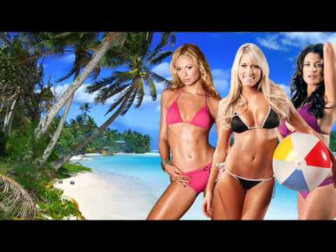 "WWE SummerSlam 2011 Theme Song - ""Bright Lights Bigger City"" .avi"