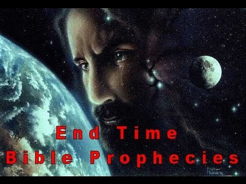 Glenn Beck & John Hagee End Time Bible Prophecies