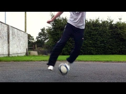 Jester Slam (Tutorial) :: Freestyle Football