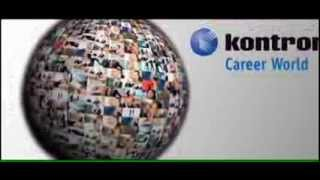 Kontron Career World