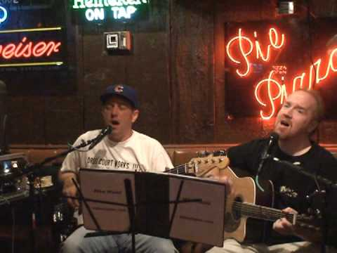 Jack Straw (acoustic Grateful Dead cover) - Mike Masse and Jeff Hall