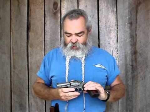 "Gunblast.com - Ruger GP100 ""Wiley Clapp"" 357 Magnum Revolver"