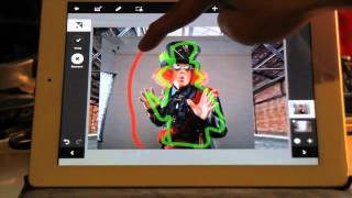 Tutorial PSTouch // Descubre el potencial de Adobe Photoshop Touch (By Rafael Tuduri)