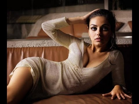 Mila Kunis interview with Pravda.Ru