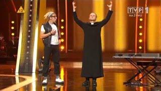 <b>Kabaret Zachodni</b> - Ksiądz i Organista