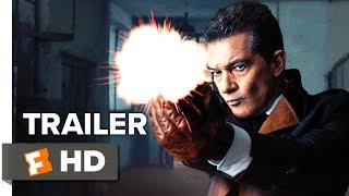 Bullet Head Trailer #1 (2017) | Movieclips Trailers