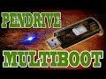 Como hacer un pendrive multiboot con YUMI ( TUTORIAL )