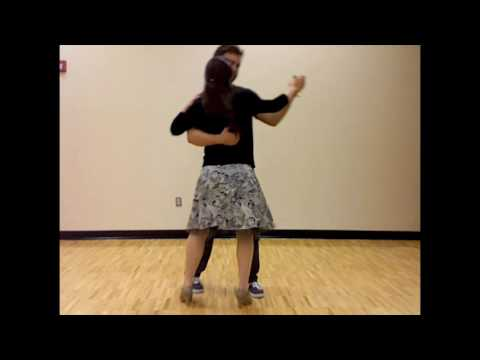 All About Swing: Dance Steps and Tricks