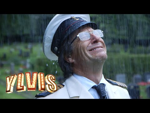 Ylvis - Jan Egeland [music video HD]
