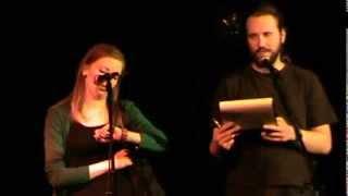 Kabaret Krzesełko - Ankieter