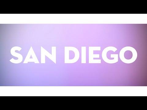 San Diego (Video Lirik)