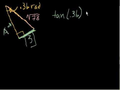 Utilizzo di Funzioni Trigonometriche II