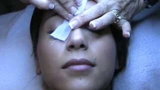 Como me depilo las cejas
