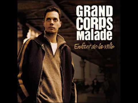 Grand Corps Malade - Enfant de la ville -Ynyo3vBt3rs