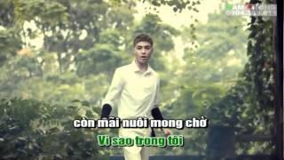 Lạc bước trong đêm - karaoke ( only beat )