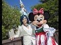 Disney Parks Christmas Day Parade 2013 Walt Disney World Disneyland Demi Lovato Teen Beach Movie