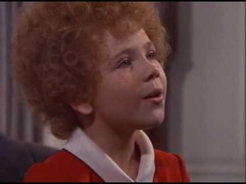 Annie (1982) - Tomorrow
