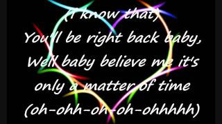 Always Be My Baby Mariah Carey Lyrics