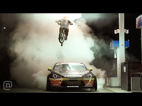 Ultimate Drifting Challenges: Ryan Tuerck's Texas Shootout - UCsert8exifX1uUnqaoY3dqA