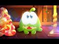 Фрагмент с начала видео - Cut the Rope: Magic Release Gameplay Trailer