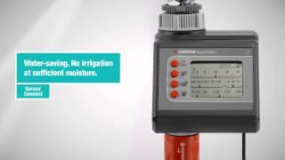 Επίδειξη Gardena Water Computer EasyControl