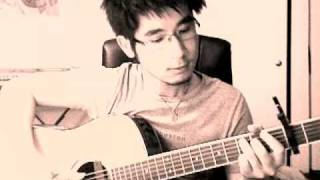 Waltz For the Moon / Eyes on Me guitar - Nobuo Uematsu - Khiem Tran