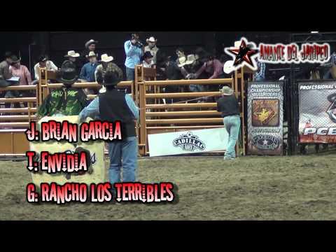 Rancho Los Terribles en LAS FINALES DEL PCB (1080p HD)