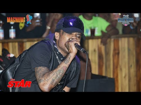 MAGNUM STAR LIVE: Tommy Lee Sparta kicks off new series with a BANG!