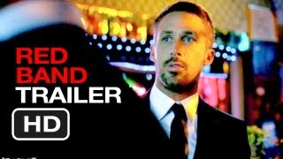 Only God Forgives Official Red Band Trailer (2013) - Ryan Gosling Thriller HD