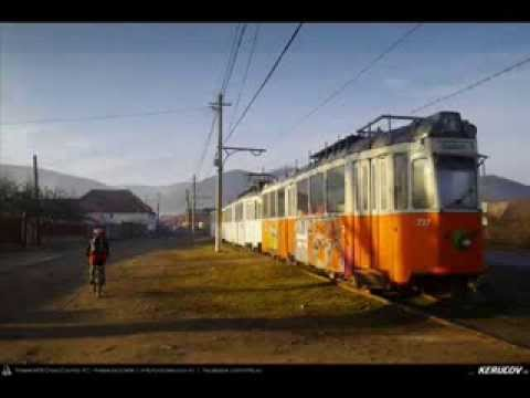VIDEOCLIP Traseu MTB Sibiu - Rasinari - Gura Raului - Poplaca - Dumbrava Sibiului