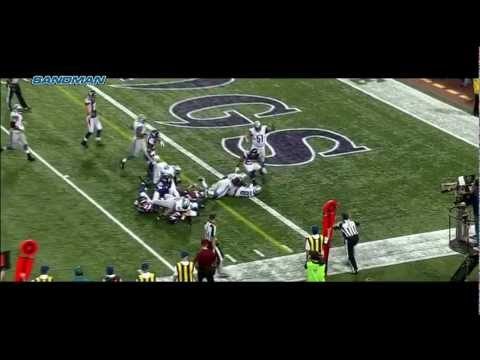 Calvin Johnson Highlights 2012-2013
