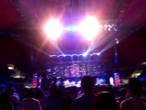 "LIVELOUD CONCERT 2012 - ""GOD IN ME"""